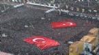 AK Parti İstanbul Mitingi 2014
