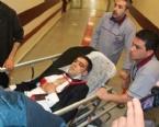 İLKÖĞRETİM OKULU - Muhtarlık Kavgası: 8 Ölü 18 Yaralı