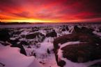 KAR MANZARALARI - İnanılmaz Kar Manzaraları
