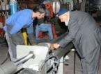 Abdullah Gül'ün Babası Ahmet Hamdi Gül Hala Çalışıyor