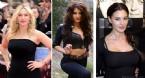Hollywood'un En Güzel Kadınları