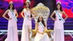 Miss Turkey 2014 Güzellik Yarışması Birincisi Amine Gülşe Oldu