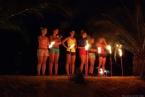 Alabora - Su İçinde Ateşli Yol Oyunu