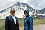 Fotoğraflarla Cumhurbaşkanı Gülün 7 Yılı