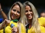 2014 Dünya Kupası En Güzel Taraftarları