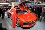 FRANKFURT - Frankfurt Motor Show 2014