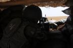 MUSUL - Kürtler, Sınırlarını Hendeklerle Koruyor
