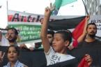 SAADET PARTİSİ - Müslümanlara Yapılan Zulme Karşı Tek Yürek!