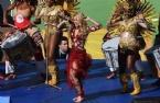 2014 Dünya Kupası Muhteşem Kapanış Töreni
