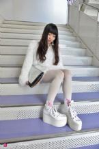 Japonlara Has 50 Sıradışı Kıyafet