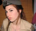 İsrailli Kadın Askerler