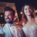 KENAN DOĞULU - Sonunda Evlendiler