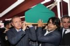 Murat Göğebakan Cenaze Töreni