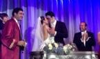 Sarp Levendoğlu ve Birce Akalay Evlendi
