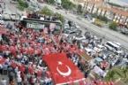 Ekmeleddin İhsanoğluna Protesto Şoku