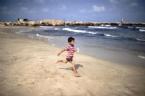 Ateşkesin Ardından Gazze