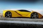 Ferrari F70 Nefes Kesiyor
