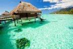 Bora Bora'dan Muhteşem Fotoğraflar