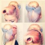Saç Bandı ve Fuları Bağlama Modelleri