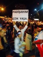 CUMHURBAŞKANLIĞI SEÇİMİ - Türkiye Genelinde 'Erdoğan' Çoşkusu