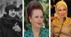 Türkiye'nin First Lady'leri...