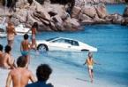 007 James Bond'un Sulaltı Arabası