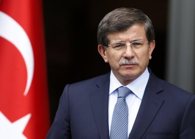 Ahmet Davutoğlu'nun Hayatı