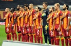 Galatasaray -  Eskişehirspor Maçından En Güzel Kareler...
