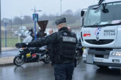 Paris'in Doğusunda Operasyon