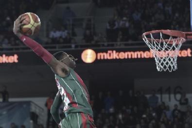 Türkiye Basketbol Ligi  All-Star 2015