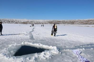 Buz Altı Dalışına İlgi Artıyor