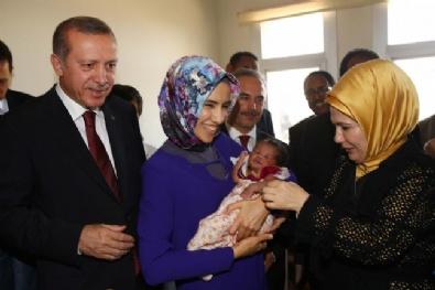 Cumhurbaşkanı Erdoğan'ın Somali Ziyaretinden Kareler