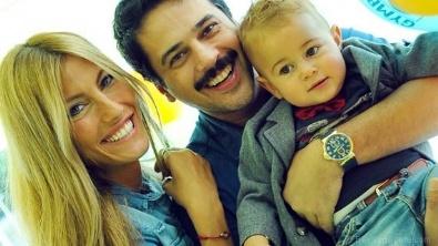 ÇAĞLA ŞİKEL - Emre Altuğ: Çağla İle Boşandık Çünkü...