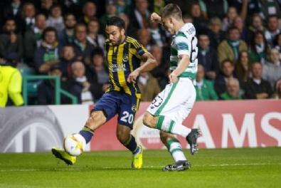 Celtic FC - Fenerbahçe UEFA AVRUPA LİGİ