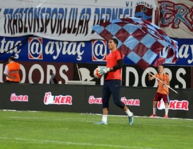 Trabzonspor - Torku Konyaspor (02.10.2014)
