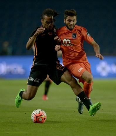 M.Başakşehir - Galatasaray Maçı