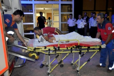 Suriyede Bomba Yüklü Araçla Saldırı