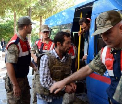 Gaziantep'te Tüyler Ürperten Tecavüz Olayı