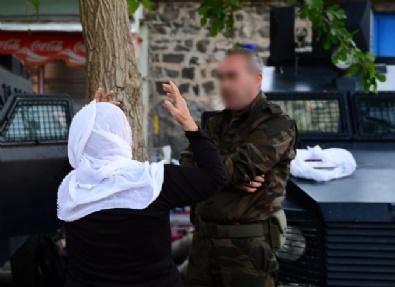 Diyarbakır'da Terör Örgütü PKK'ya Operasyon