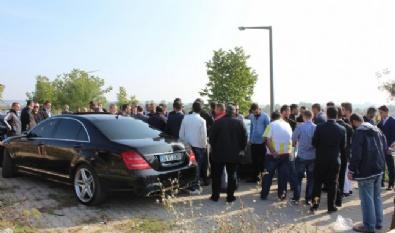 ALAATTIN ÇAKıCı - Alaattin Çakıcı Cezaevinde Saldırıya Uğradı