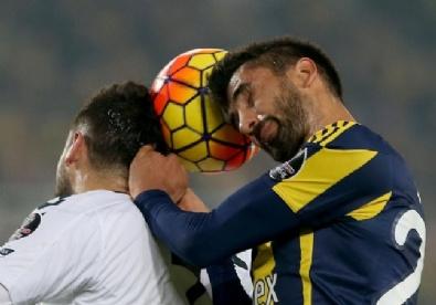 Fenerbahçe - Torku Konyaspor Karşılaşmasından En Güzel Fotoğraflar