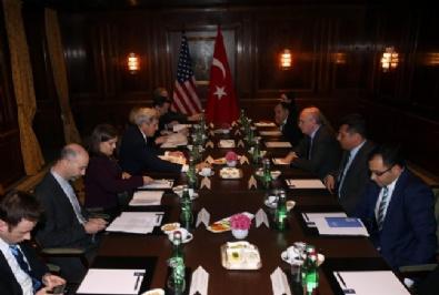 suriye - Viyana'daki 'Suriye' görüşmeleri