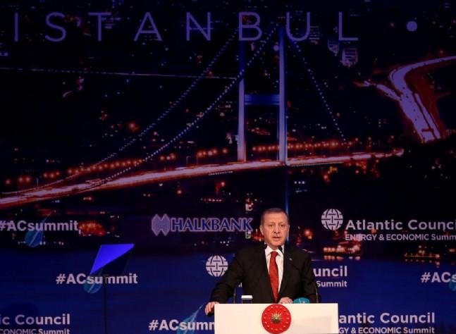 atlantik konseyi - Atlantik Konseyi Enerji Ve Ekonomi Zirvesi