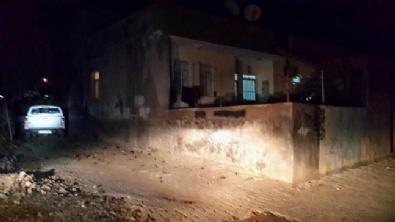 Mardin'de Patlayıcı Yüklü Araç İmha Edildi