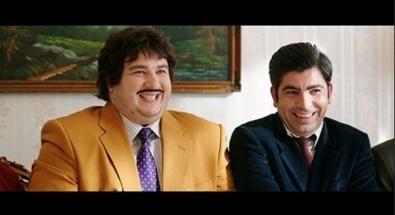 Şahan Gökbakarın Yeni Filmi Osman Pazarlamadan İlk Kareler