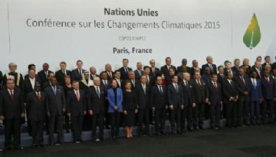 21. BM İklim Değişikliği Taraflar Konferansı