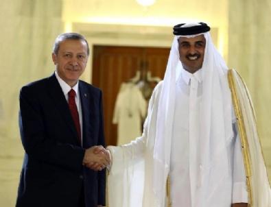 Erdoğan'ın Katar Ziyareti