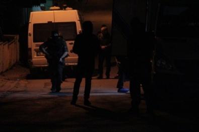 SALDıRı - İstanbulda nefes kesen operasyon