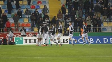 KAYSERISPOR - Kayserispor - Beşiktaş 05.12.2015