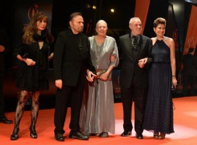 SARMAŞıK - 52. Uluslararası Antalya Film Festivalinden Kareler